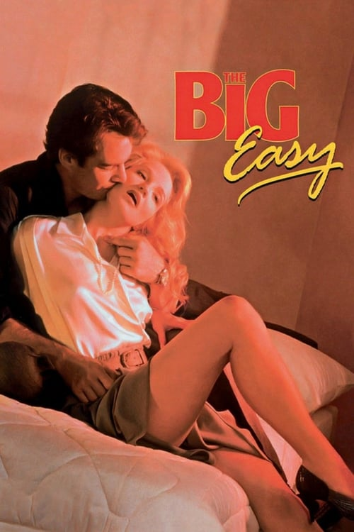 Download The Big Easy (1986) Movie Free Online