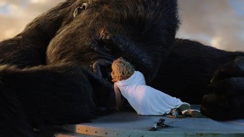 King Kong (2005) Subtitle Indonesia