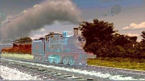 Thomas Friends 2011 Full Tv Series: Season 15 – Episode Edward The Hero