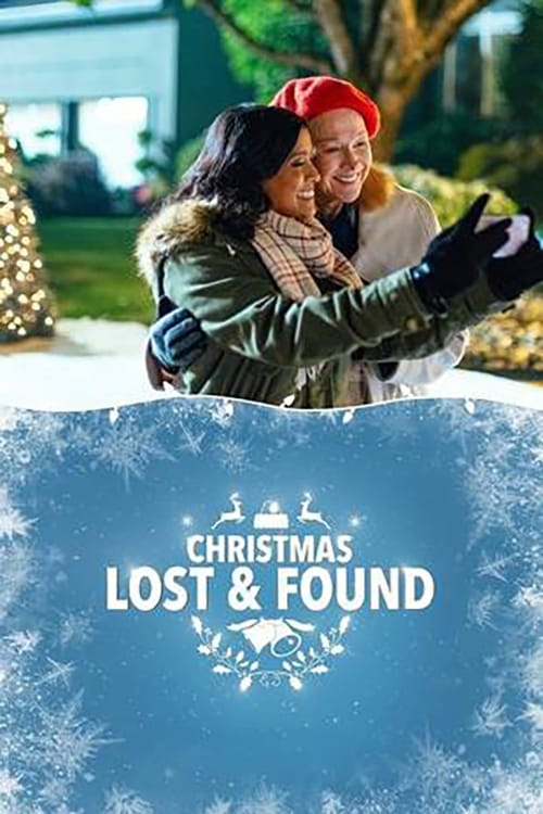 Sledujte Film Christmas Lost and Found V Češtině
