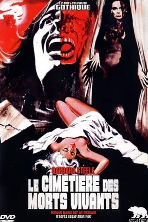 Regarder Le Film Le Cimetière Des Morts Vivants En Bonne Qualité Hd 1080p