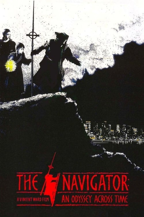 Largescale poster for The Navigator: A Medieval Odyssey