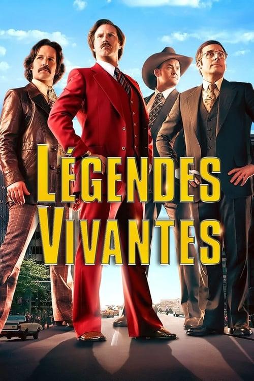 Regarder Légendes vivantes (2013) streaming vf