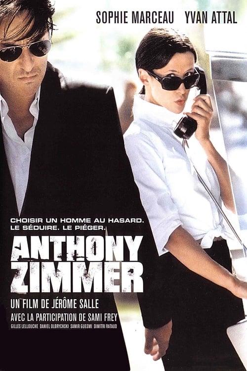Assistir Filme Anthony Zimmer Gratuitamente Em Português