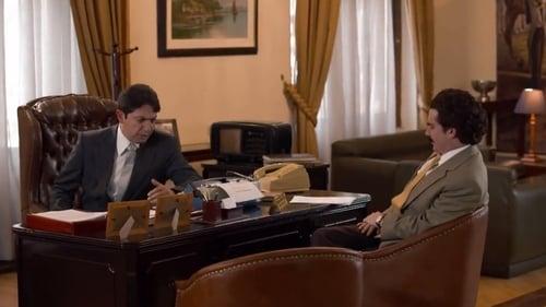 Assistir Pablo Escobar – O Senhor do Tráfico S01E15 – 1×15 – Dublado