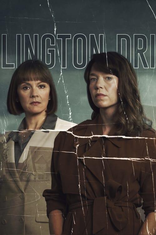 Hollington Drive Poster