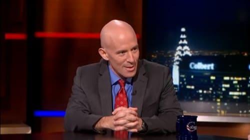 The Colbert Report: Season 9 – Episode Daniel Bergner