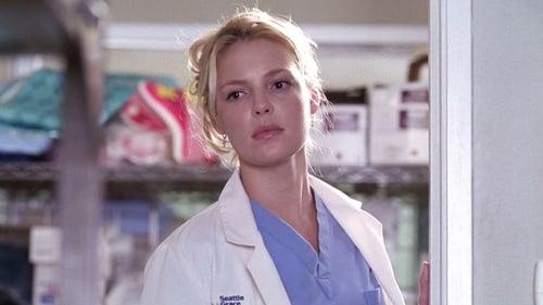 Grey's Anatomy - Season 2 - Episode 10: Much Too Much