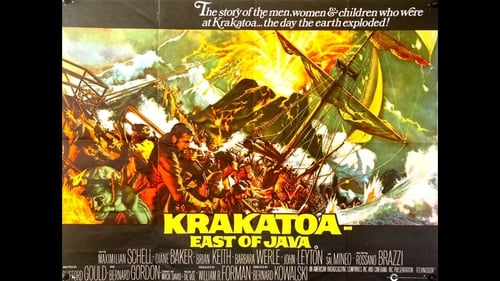 Krakatoa East Of Java 1968 Full Movie Subtitle Indonesia