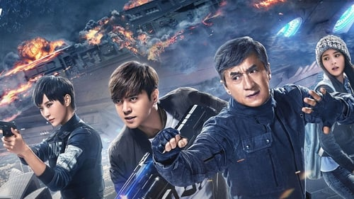 Bleeding Steel (2017) (Hindi + English)