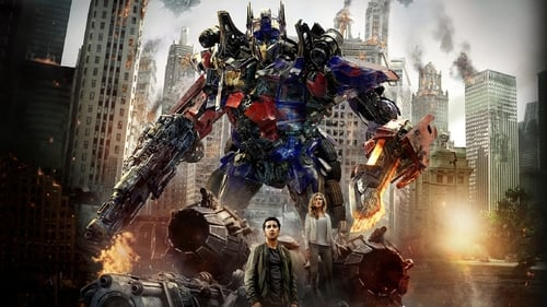 Transformers: Dark of the Moon (2011) Subtitle Indonesia