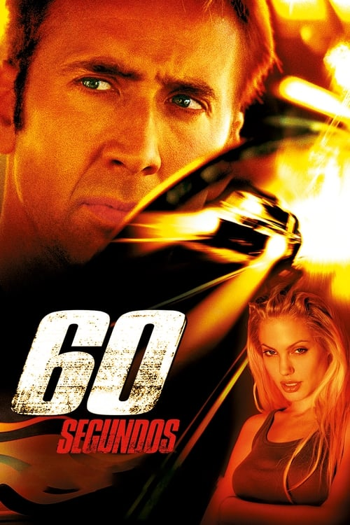 Gone in Sixty Seconds pelicula completa