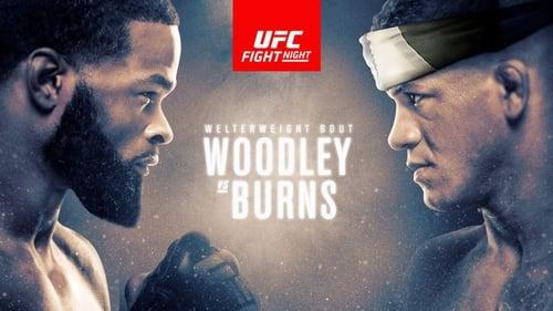 UFC Fight Night 172: Woodley vs. Burns