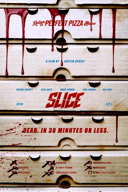 Slice Watch Season on
