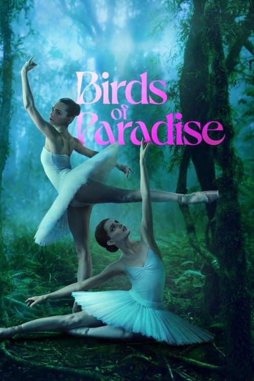 Birds of Paradise (2021) Poster