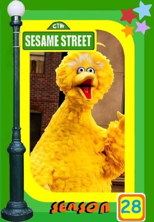 Sesame Street: Season 28