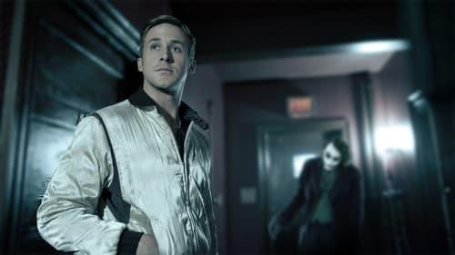 Jokers VS. Drivers - Return to Society