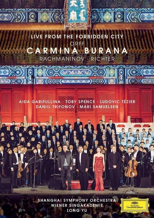 The Forbidden City Concert – Carmina Burana (2019)