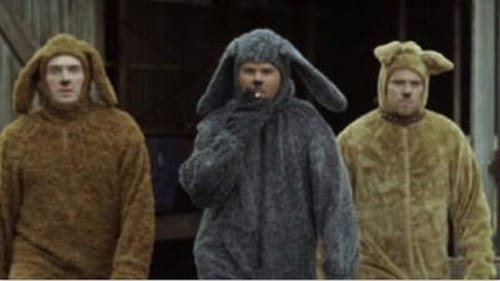 Watch Wilfred S2E07 Online