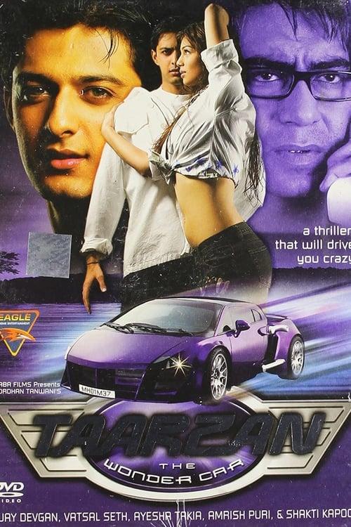 Taarzan: The Wonder Car film en streaming
