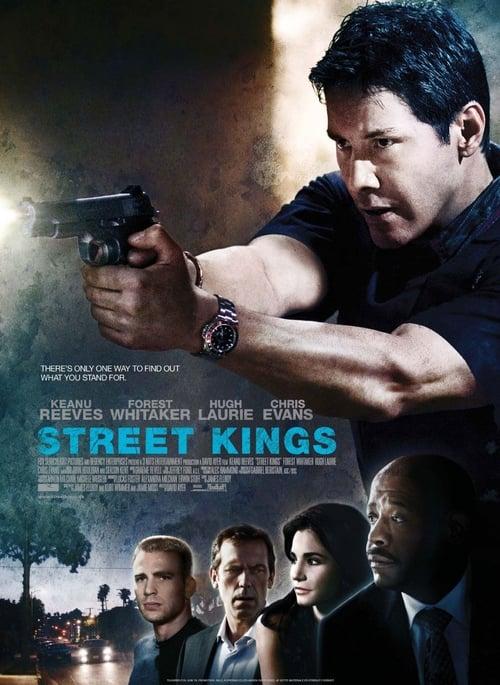 Streaming Street Kings (2008) Best Quality Movie