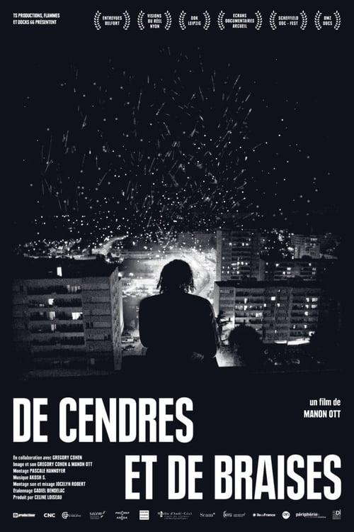 De cendres et de braises (2018)