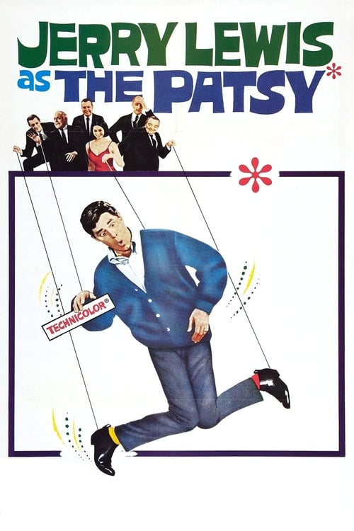 Streaming The Patsy (1964) Best Quality Movie