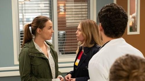 Grey's Anatomy - Season 15 - Episode 24: 24