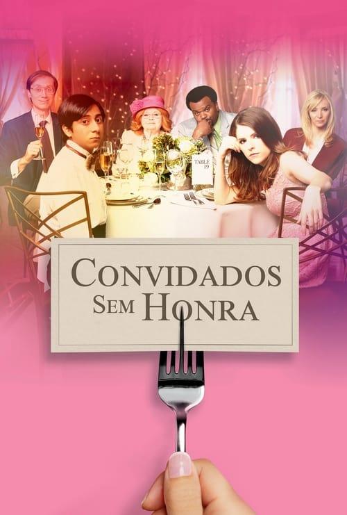 Assistir Convidados sem honra (Mesa 19) - HD 720p Dublado Online Grátis HD