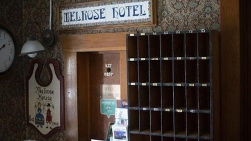 Ghost Adventures - Season 18 Episode 4 : Melrose Hotel