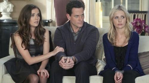 Ringer 2011 Hd Tv: Season 1 – Episode It's Called Improvising, Bitch!