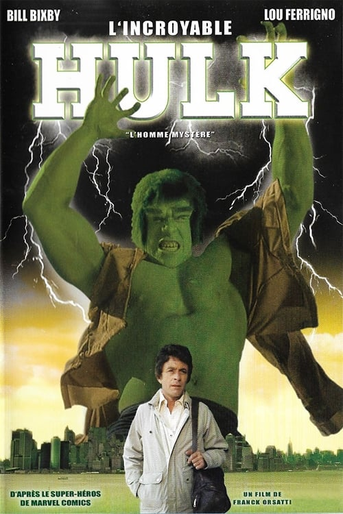 The Incredible Hulk (2009)