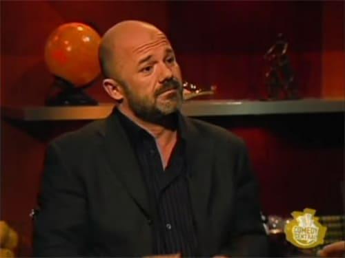 The Colbert Report 2006 Netflix: Season 2 – Episode Andrew Sullivan
