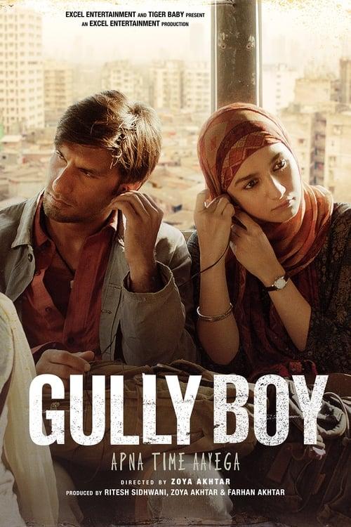 गल्ली बॉय film en streaming