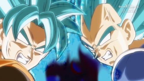 Dragon Ball Heroes Seaosn 2 Episode 7 Subtitle Indonesia