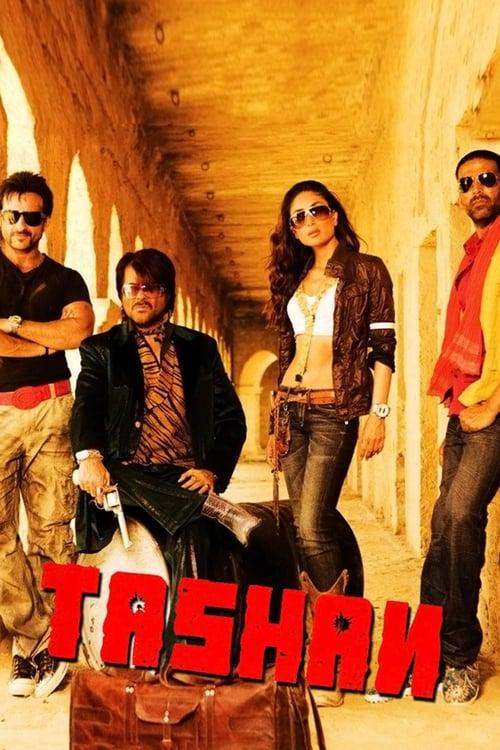 Film Tashan Online