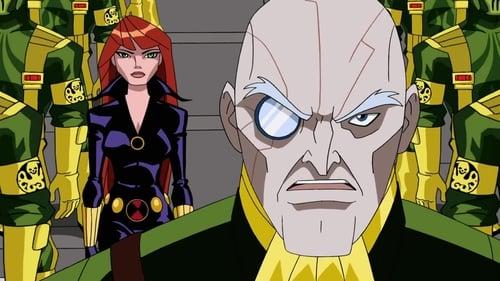 The Avengers: Earth's Mightiest Heroes: Season 1 – Épisode Hail Hydra!