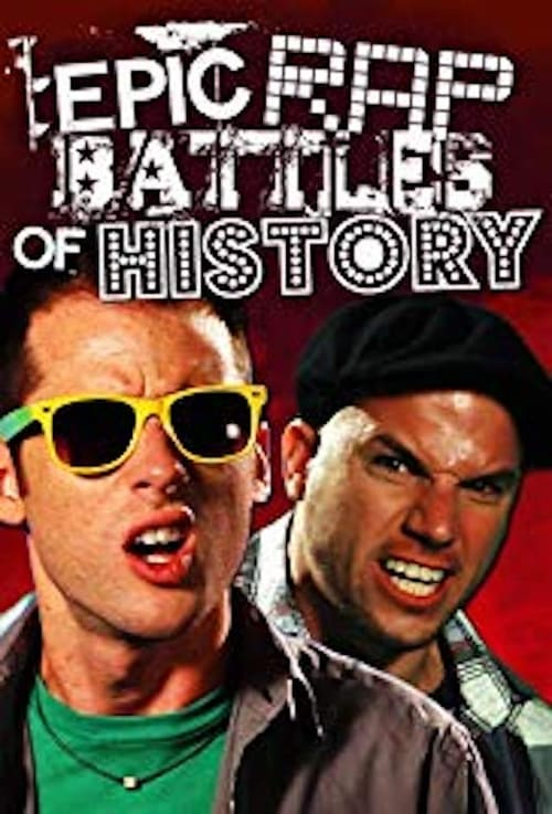 Epic Rap Battles of History (2010)
