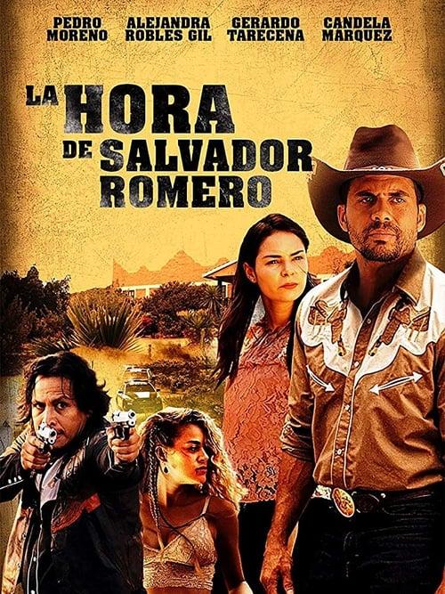 La Hora De Salvador Romero [Latino] [hd1080]