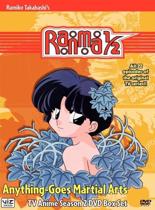 Ranma ½: Season 1
