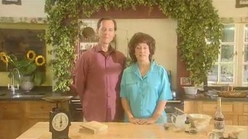Posh Nosh: Season 1 – Épisode Bread & Butter Pudding