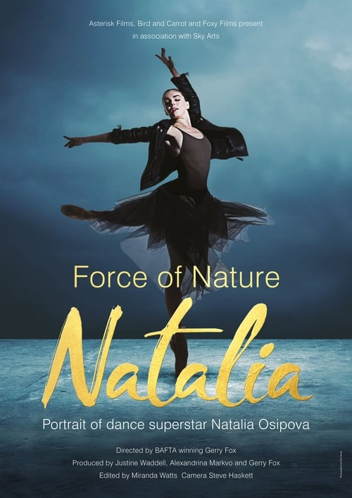 Force of Nature Natalia
