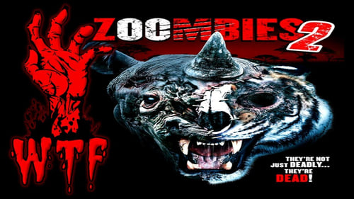 Zoombies 2 (2019) (English)