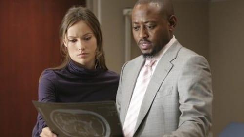 House - Season 5 - Episode 12: Painless