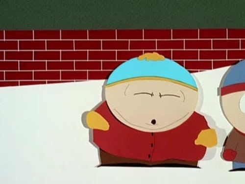 South Park - Season 0: Specials - Episode 28: Cartman Gets An Anal Probe: The Unaired And Uncut Original Pilot