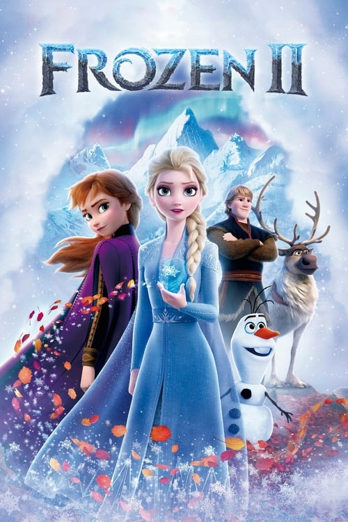 Watch Frozen II Hollywood Hindi Dubbed Movie