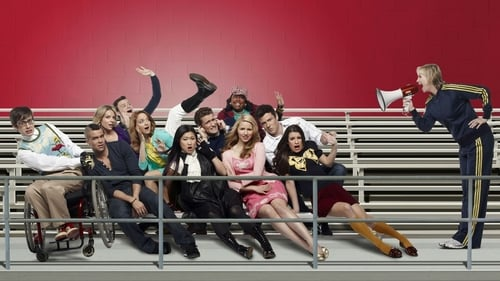Glee English Stream
