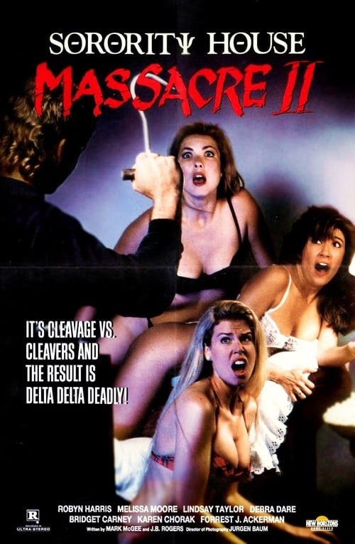 Regarder Le Film Sorority House Massacre II En Bonne Qualité Hd 1080p