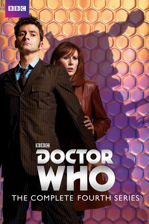 Watch Doctor Who Season 4 in English Online Free