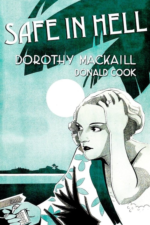 Download Safe in Hell (1931) Full Movie